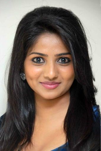 Image of Rachita Ram
