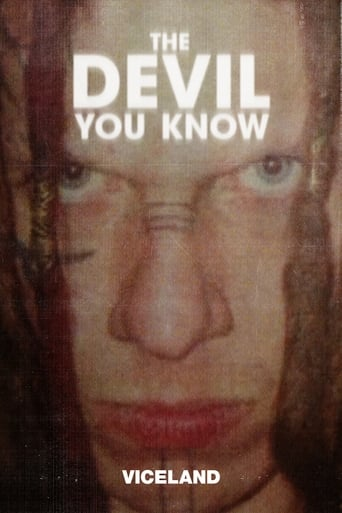 Watch The Devil You Know Free Online Solarmovies