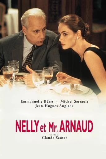 Poster of Nelly y el sr. Arnaud