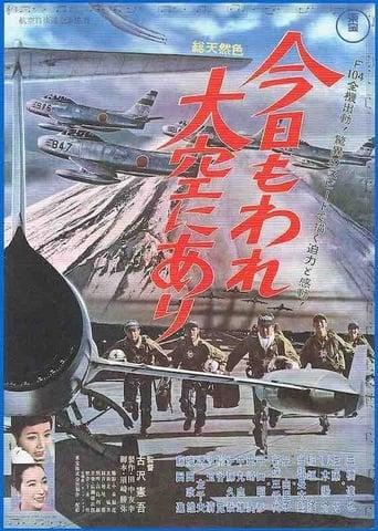 Poster of Tiger Flight