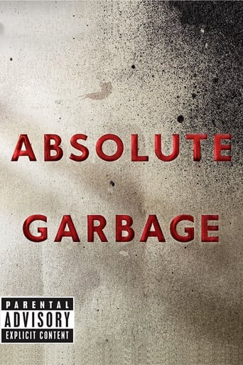 Poster of Absolute Garbage