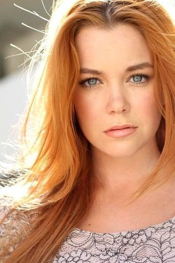 Image of Ashley Hayes
