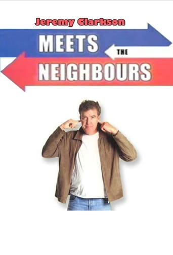 Poster of Jeremy Clarkson: Meets the Neighbours