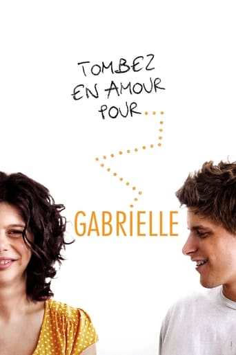 Poster of Gabrielle