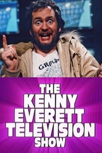 Capitulos de: The Kenny Everett Television Show