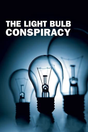 Poster of The Light Bulb Conspiracy