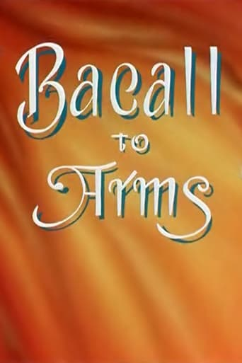 Watch Bacall to Arms Online Free Putlocker