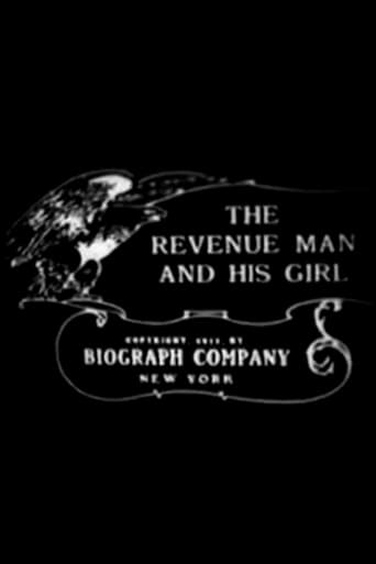Poster of The Revenue Man and His Girl