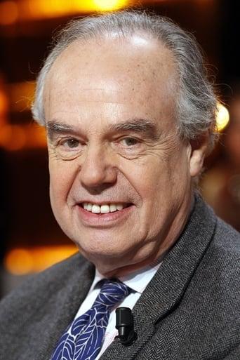 Image of Frédéric Mitterrand