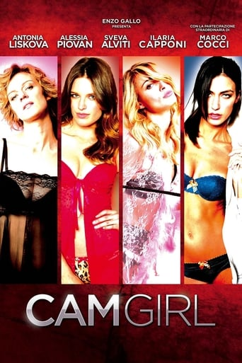 Poster of Cam Girl