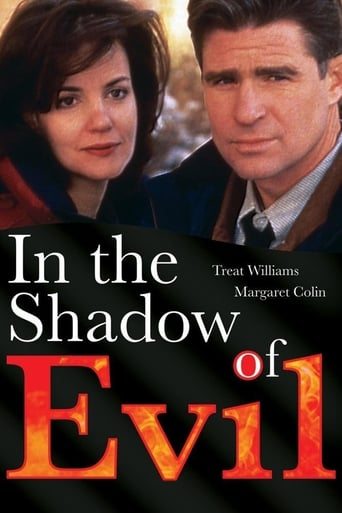 Poster of In the Shadow of Evil