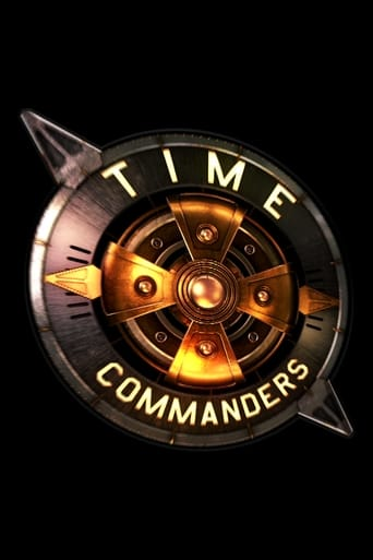 Poster of Time Commanders