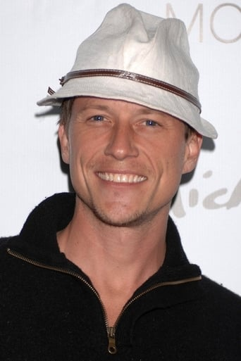 Corin Nemec in Supernatural