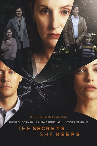The Secrets She Keeps Poster