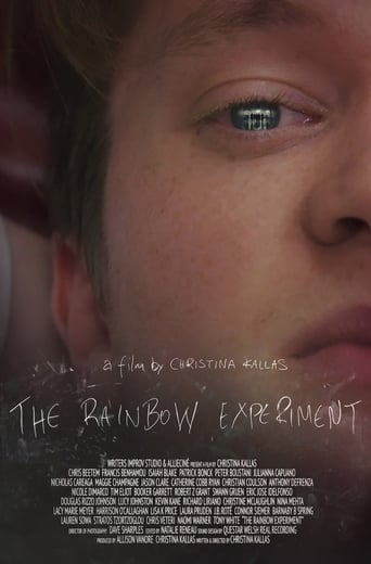 Poster of The Rainbow Experiment