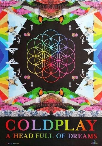 Poster of Coldplay: Live at Pasadena Rose Bowl 2016