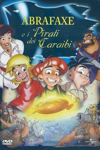 Abrafaxe e i pirati dei Caraibi