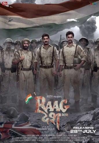Poster of Raag Desh