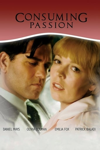 Poster of Consuming Passion