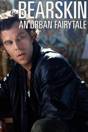 Poster of Bearskin: An Urban Fairytale
