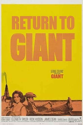 Poster of Return to 'Giant'
