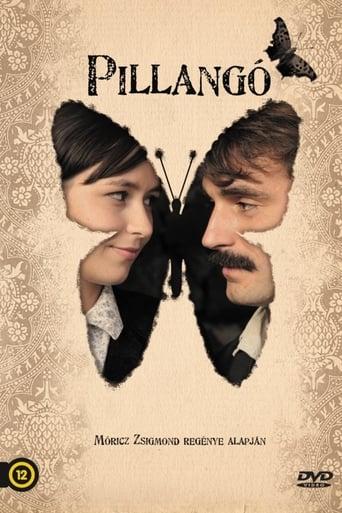 Poster of Pillangó