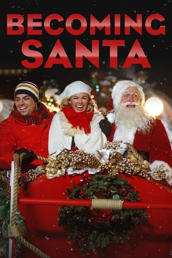 Watch Becoming Santa Online