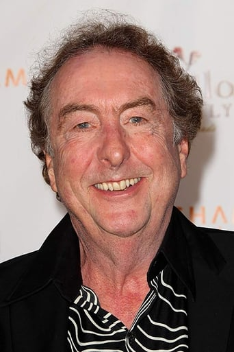Eric Idle alias