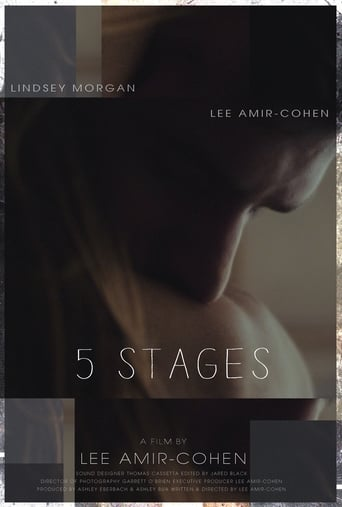 Poster of 5 Stages
