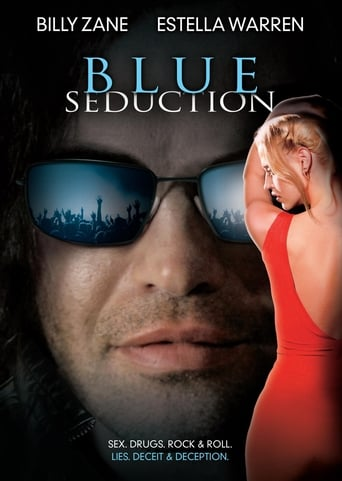 Poster of Blue Seduction