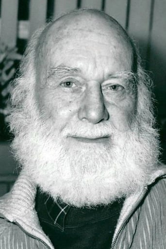 Image of Buster Merryfield