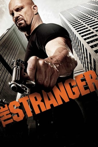 Poster of The Stranger