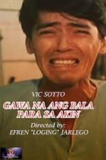 Watch Gawa na ang Bala para sa akin 2022 full online free