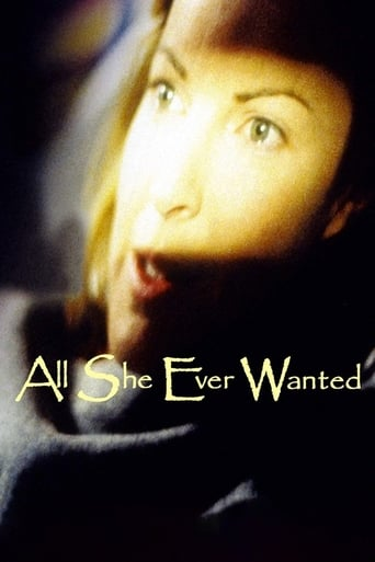 Poster of All She Ever Wanted