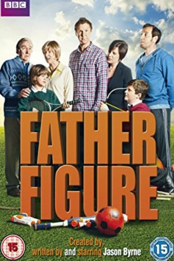 Poster of Father Figure