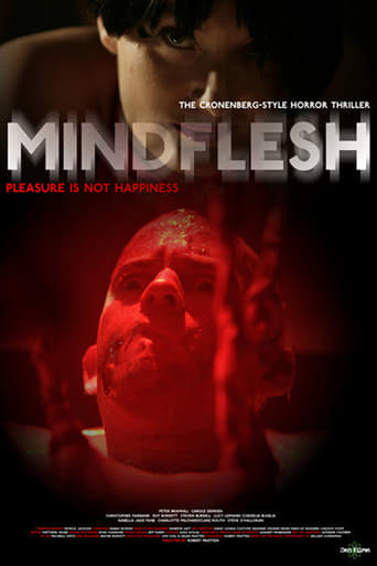 Poster of Mindflesh