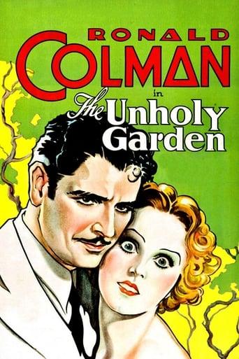 Poster of The Unholy Garden