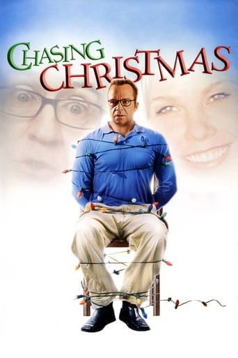Poster of Chasing Christmas