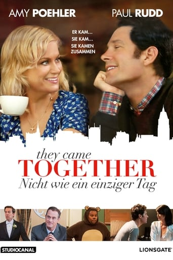 They Came Together - Komödie / 2018 / ab 12 Jahre