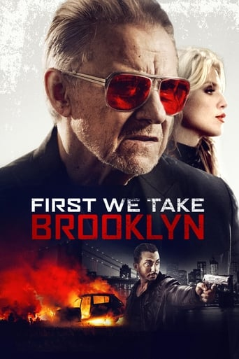 First We Take Brooklyn