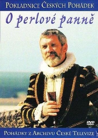 Poster of O perlové panně