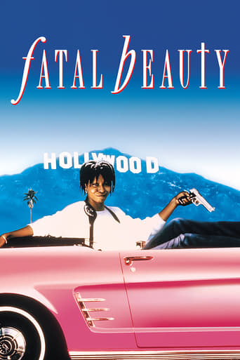 Poster of Fatal Beauty
