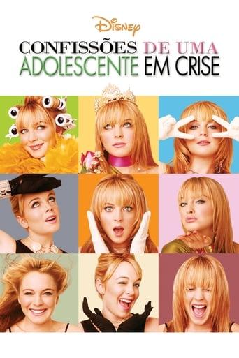 Imagem Confissões de uma Adolescente em Crise (2004)
