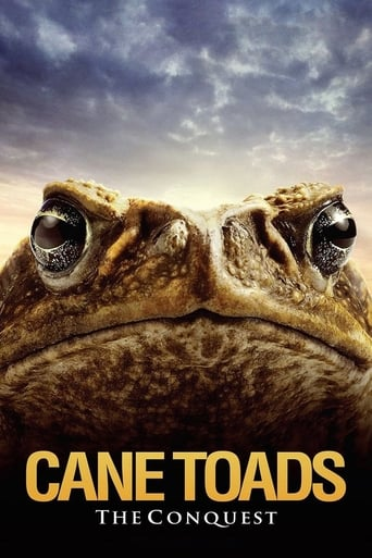 Watch Cane Toads: The Conquest full movie downlaod openload movies