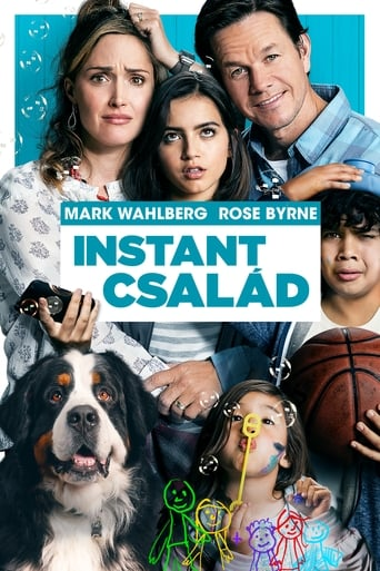 Poster of Instant család