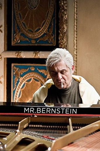 Poster of Mr Bernstein