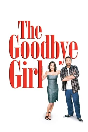 Poster of The Goodbye Girl