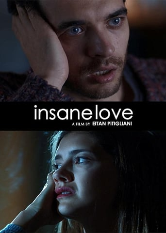 Poster of Insane Love