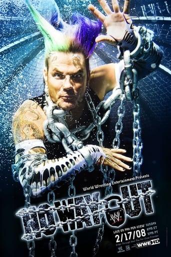 WWE No Way Out 2008