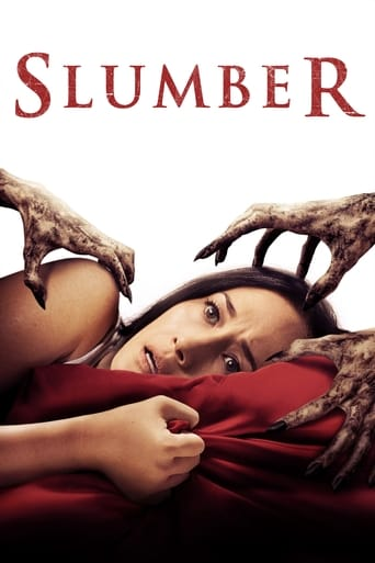 Snaudulys  / Slumber (2017)